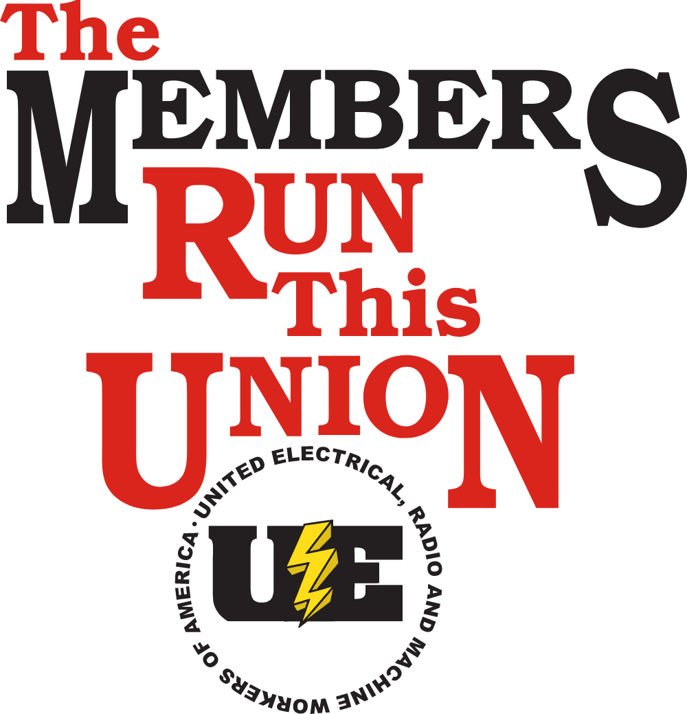 The Members Run This Union