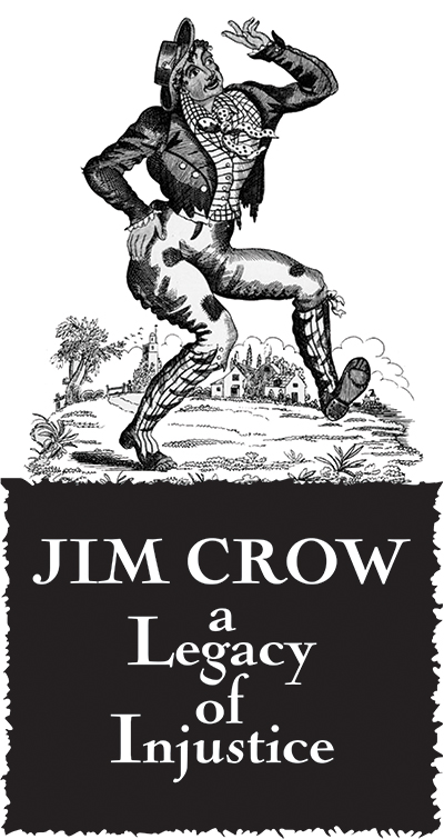 BLACK HISTORY MONTH: Jim Crow - A Legacy of Injustice | UE