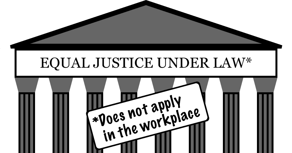 Supreme Court Workers Have No Labor Rights The Boss Is Bound To