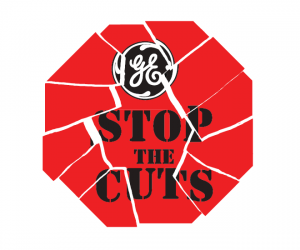 Stop the Cuts at GE
